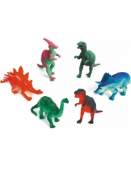1 Figurine dinosaure 9 cm