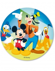 Disque en azyme Mickey and Friends™ 20 cm