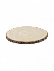 Rondin de bois 35 cm x 2 cm