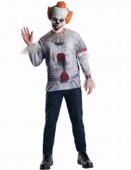 T-shirt et masque Ca™ adulte