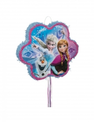 Piñata flocon La reine des neiges™ 50 cm