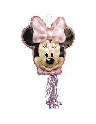 Piñata tête Minnie™ 50 x 45 cm