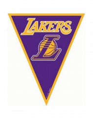 Guirlande fanions Lakers™ 360 cm