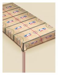 Nappe en plastique NBA Spalding™ 137 x 244 cm