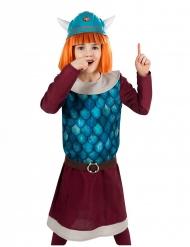 Déguisement Vic la Viking Wickie™ fille