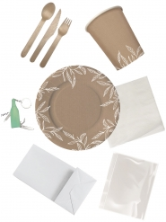 Kit picnic écologique 4 personnes