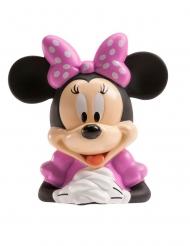 Tirelire avec bonbons Minnie™ 10 gr