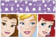 Nappe en plastique Princesses Disney Jour de Rêve™ 120 x 180 cm