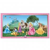 Décoration murale Disney Princesses™ 150 x 77 cm