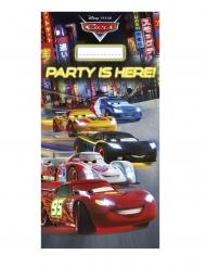 Décoration de porte Cars™ 152 x 76 cm