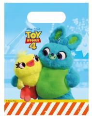 6 Sacs cadeaux Toy Story 4™