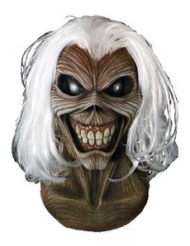 Masque Killer Iron Maiden™ luxe adulte