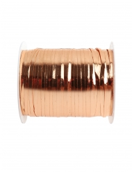 Bolduc brillant rose gold 10 mm x 25 m