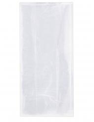 30 Sachets alimentaires en plastique 13 x 30 cm