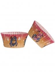 25 Moules à cupcakes en papier Pat Patrouille™ 5 x 3 cm