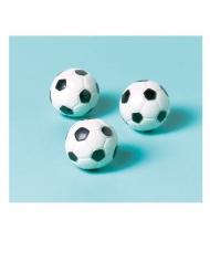 12 Balles de foot rebondissantes