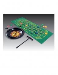 Kit jeu de roulette 185 pièces casino