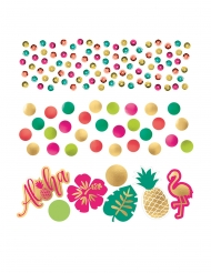 Confettis de table Aloha chic 34 g