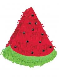 Mini piñata pastèque 16 cm