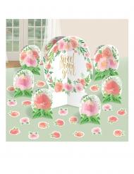 27 Accessoires de décoration de table sweet baby girl