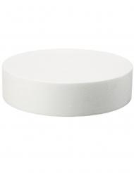 Disque en polystyrène 5 x 20 cm