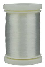 Bobine fil nylon invisible 0,25 mm x 180 m