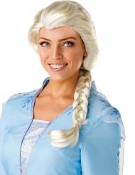 Perruque Elsa La Reine des neiges 2™ femme