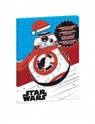Calendrier de l'avent Star Wars™ 50 gr