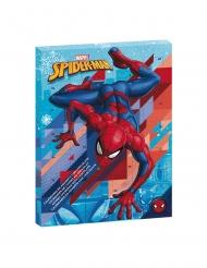 Calendrier de l'avent Spiderman™ 50 gr