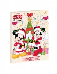 Calendrier de l'avent Mickey & Minnie™ 50 gr