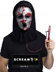Masque sanglant Scream™ adulte