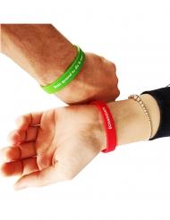 10 Bracelets défis humoristique