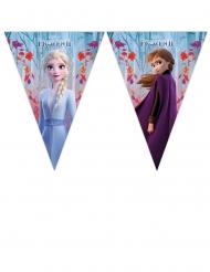 Guirlande fanion La Reine des Neiges 2™ 230 x 25 cm