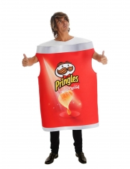 Déguisement boîte Pringles™ original adulte