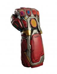 Gant en mousse Iron man Avengers Endgame™ adulte