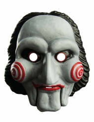 Masque en plastique Saw™ adulte