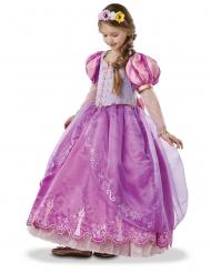 Déguisement Princesse Raiponce™ collector fille