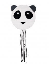 Piñata tête de panda 37 x 37 x 12 cm