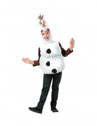 Déguisement luxe Olaf La Reine des Neiges™ enfant