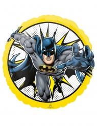 Ballon en aluminium Batman™ comics 43 cm