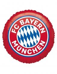 Ballon aluminium FC Bayern Munich™ 45 cm