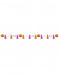 Guirlande tassel Halloween Friends 3m