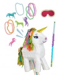 Kit piñata Licorne