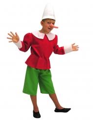 Déguisement Pinocchio™ enfant