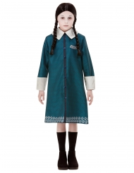 Déguisement Wednesday Famille Addams™ fille