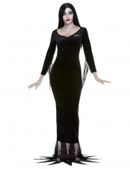 Déguisement Morticia Famille Addams™ femme