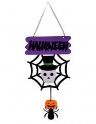 Décoration petit squelette Halloween 60 cm