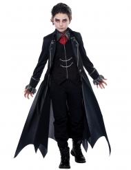 Déguisement vampire gothique garçon