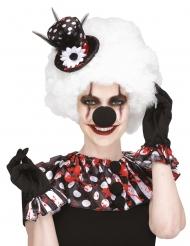 Kit clown macabre adulte