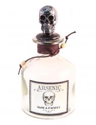 Fiole arsenic 16 cm